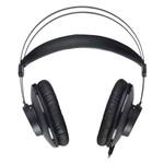 Ficha técnica e caractérísticas do produto Fone Ouvido Akg Over - Ear K52 Profissional