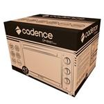 Ficha técnica e caractérísticas do produto Forno Eletrico Cadence Gourmet 220v