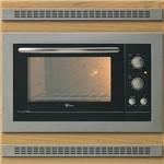 Forno Elétrico de Embutir 44Lts Inox - Fischer 110V