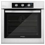 Ficha técnica e caractérísticas do produto Forno Eletrico de Embutir 65L Gourmet 220V - Cadence (FOR650)