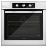 Ficha técnica e caractérísticas do produto Forno Elétrico de Embutir Cadence Gourmet 65l