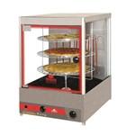 Ficha técnica e caractérísticas do produto Forno Giratório Elétrico 30 Kg Prp-124 e 220v Progás