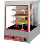 Ficha técnica e caractérísticas do produto Forno Industrial Elétrico Progás PRP-124E SE - 220V