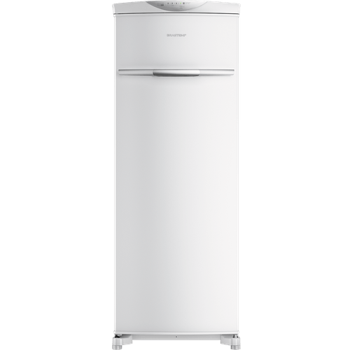 Ficha técnica e caractérísticas do produto Freezer Vertical Brastemp, 1 Porta Flex, 228 L, Branco - BVR28MB - 220V