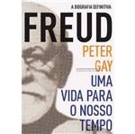 Ficha técnica e caractérísticas do produto Freud - uma Vida para o Nosso Tempo - Cia das Letras