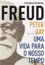 Ficha técnica e caractérísticas do produto Freud: uma Vida para o Nosso Tempo (edição Econômica)