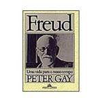 Ficha técnica e caractérísticas do produto Freud uma Vida para o Nosso Tempo