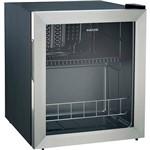 Ficha técnica e caractérísticas do produto Frigobar 46 L Inox