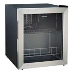 Ficha técnica e caractérísticas do produto Frigobar Suggar 46 Litros Inox FB4611IX 127v