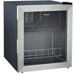 Ficha técnica e caractérísticas do produto Frigobar Suggar FB46 Inox - 46L - 110v