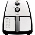 Ficha técnica e caractérísticas do produto Fritadeira Elétrica Midea Liva 1500W 4 Litros Sem Óleo - 110V
