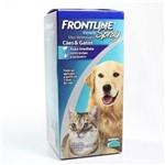 Frontline Spray - Frasco com 100ml