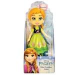 Ficha técnica e caractérísticas do produto Frozen - Anna - Roupa Verde - Sunny