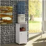 Ficha técnica e caractérísticas do produto Fruteira com Porta Fr4093 Br Art In Móveis Branco