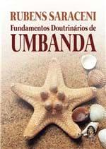 Ficha técnica e caractérísticas do produto Fundamentos Doutrinarios de Umbanda