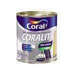 Fundo Preparador Coralit 900ml Coral