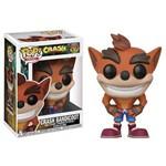 Funko Pop Games: Crash Bandicoot - Crash Bandicoot #273
