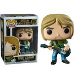 Funko Pop Kurt Cobain - Nirvana Rocks