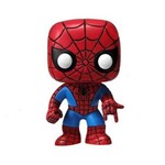 Funko Pop! Spider-Man - Marvel Comics