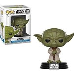 Funko Pop Star Wars Clone Wars 269 Yoda