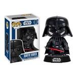 Ficha técnica e caractérísticas do produto Funko Pop - Star Wars - Darth Vader