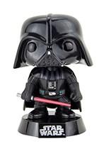 Ficha técnica e caractérísticas do produto Funko Pop Star Wars Darth Vader