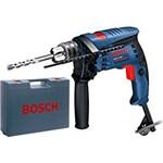 Furadeira de Impacto Profissional GSB 13 RE 600W C/ Maleta - Bosch