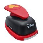 Ficha técnica e caractérísticas do produto Furador Extra Gigante Premium Alavanca - FEGAD01 - Cabeça do Mickey Mouse - Toke