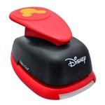 Ficha técnica e caractérísticas do produto Furador Extra Gigante Premium Disney Toke e Crie FEGAD01 Cabeça Mickey Mouse