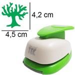 Ficha técnica e caractérísticas do produto Furador Toke e Crie Extra Gigante Árvore - FEGA018
