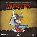 Ficha técnica e caractérísticas do produto Galapagos Munchkin Jogo de Cartas