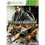 Game Ace Combat: Assault Horizon X360 - Namco