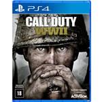 Ficha técnica e caractérísticas do produto Game - Call Of Duty WWII - PS4