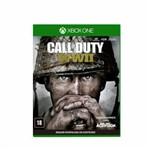 Ficha técnica e caractérísticas do produto Game Call Of Duty Wwii - Xbox One