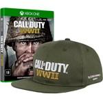 Ficha técnica e caractérísticas do produto Game - Call Of Duty: WWII - Xbox One