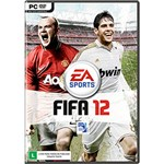 Game Fifa 12 PC