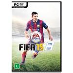 Game FIFA 15 - PC