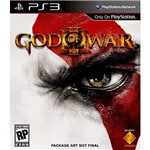 Game God Of War III - PS3