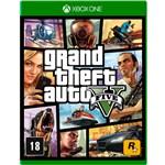 Ficha técnica e caractérísticas do produto Game Grand Theft Auto V - Xbox One