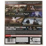 Game - James Bond: 007 Legends - PS3
