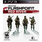 Game Operation Flashpoint: Red River - PS3