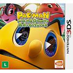 Game Pac-Man And The Ghostly - Adventures - 3DS