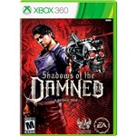 Game Shadows Of The Damned - X360
