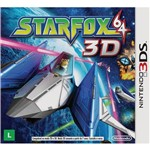 Game Star Fox 64 - Nintendo 3D