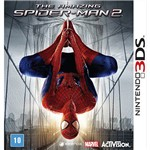 Game - The Amazing Spider Man 2 - 3DS