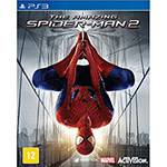 Game - The Amazing Spider Man 2 - PS3