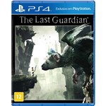 Ficha técnica e caractérísticas do produto Game The Last Guardian - PS4