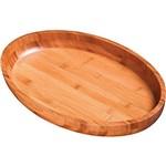 Gamela para Churrasco Oval Bamboo - MOR