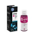 Tinta de Cartucho HP Magenta GT52 70ml