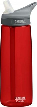 Ficha técnica e caractérísticas do produto Garrafa Eddy 750 ML - CamelBak - Vermelho